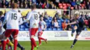 Scottish Premiership highlights: Ross County 1-2 Kilmarnock