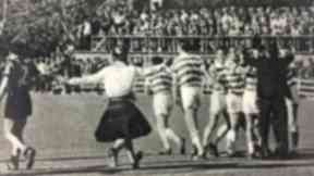 We'll Always Have Lisbon Celtic photo - NOT FOR REUSE