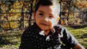 Four-year-old dies in shop dressing room accident