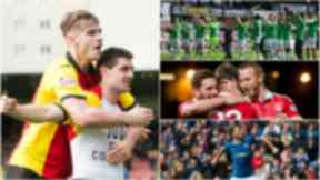 Watch all 20 Premiership goals scored this weekend