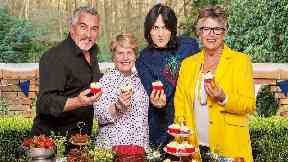 Great British Bake Off: Mixed reaction to new line-up