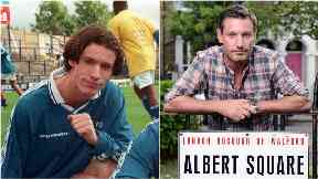 Eastenders favourite Dean Gaffney to return to soap full-time after 14 years