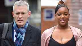 Woman found guilty of Jeremy Vine road rage attack to appeal conviction