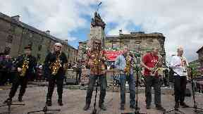 Paisley 2021 city of culture