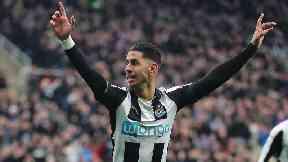 Newcastle confirm Premier League return with win over Preston