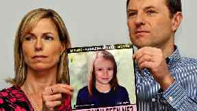 Madeleine McCann's mother on pain of not finding her 10 years on