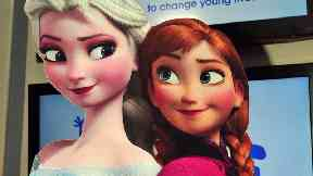 Disney announces release dates for Frozen 2 and new Lion King film