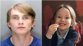 Hit-and-run driver admits causing death of four-year-old girl