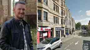 Johnathan McEwan, 33, of Paisley who died after attack in New Street, Paisley, Renfrewshire
