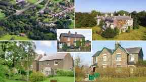West Heslerton: Entire £20m North Yorkshire village sold a year after it was put up for sale