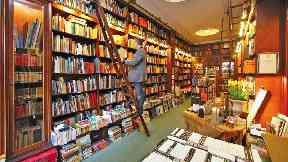 E-book sales plummet as physical book sales soar to £3 billion