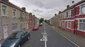 Boy running away in prank died from 'unsurvivable injuries'