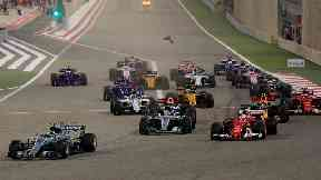 Serious Fraud Office asked to investigate Formula One over $5m deal