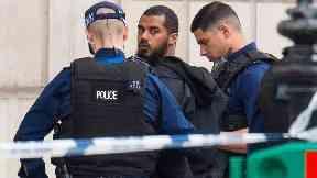 Westminster terror suspect's 'attitudes started to change at school', friend tells ITV News