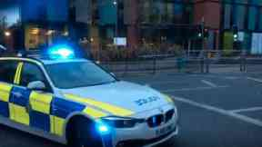Boy, 4, dies after being hit by a car in Leeds