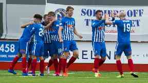 Scottish Premiership highlights: Hamilton 0-2 Kilmarnock