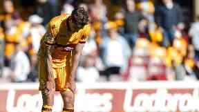 Scottish Premiership highlights: Motherwell 0-1 Ross County