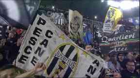 Highlights: Juventus 2-1 Monaco