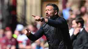 McInnes: Aberdeen will be stronger next season