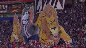 Highlights: Lyon 3-1 Ajax