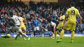 Scottish Premiership highlights: Rangers 2-1 Hearts