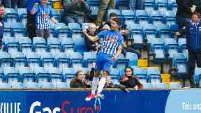 Scottish Premiership highlights: Kilmarnock 2-1 Inverness CT
