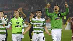Scottish Premiership highlights: Aberdeen 1-3 Celtic
