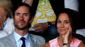 Pippa Middleton's wedding: Everything you need to know