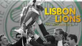 Know Your History: Bertie Auld's journey back to Lisbon