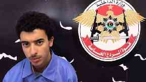 Manchester bomber's younger brother 'knew about attack' and was 'planning' Tripoli terror