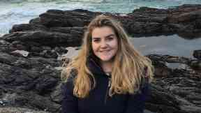 Eilidh MacLeod: She was from the island of Barra, in the Outer Hebrides.
