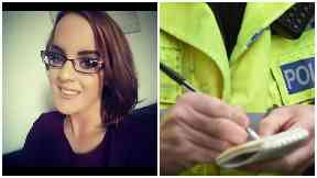 Sarah Inglis: Last seen in Merkinch.