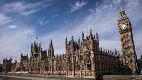 The Houses of Parliament have reportedly been targeted by hackers.