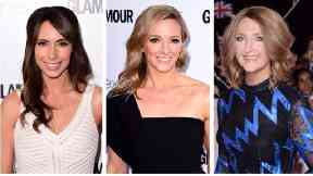 Alex Jones, Gabby Logan and Victoria Derbyshire have signed the letter.