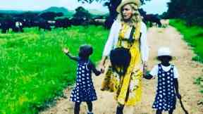 MailOnline publisher pays out to Madonna over 'serious invasion of privacy'