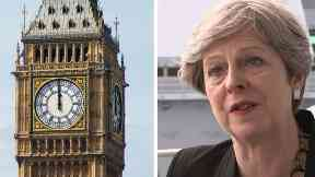 The prime minister has ordered a review into the decision to silence Big Ben for four years