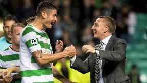 Brendan Rodgers on Celtic 5-0 Astana