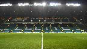 Celtic Park, stadium
