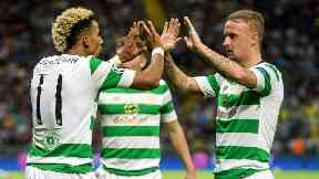 Highlights: Astana 4-3 Celtic