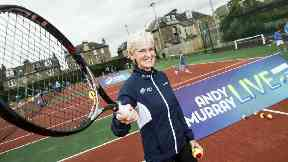 Judy Murray: Andy will come back stronger after break