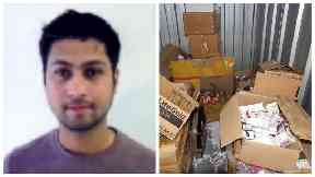 Gurinder Bharaj and his unlicensed and unauthorised medications.