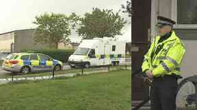 Byron Crescent: Deaths being treated as unexplained. Aberdeen