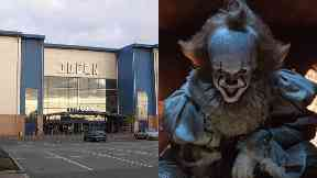 Odeon: Police hunting 30-year-old man. Dundee IT