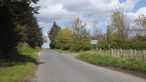 Man dies following two-vehicle smash in on B999 near Pitmedden, Aberdeenshire