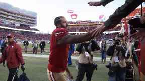 Colin Kaepernick files lawsuit against NFL team owners