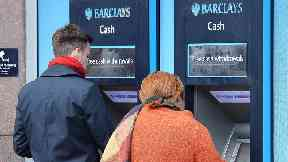 There are currently more than 70,000 ATMs across the country,