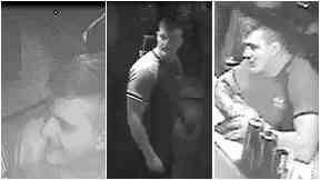 CCTV appeal after assault at the Opal Lounge early hours Sunday August 13
