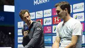 Andy Murray 2017