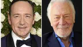 Spacey will be replaced by Christopher Plummer in the upcoming Ridley Scott film.