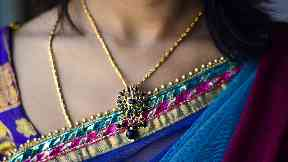 Asian jewellery stock/generic image from Flickr